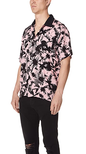 Obey Nate Woven Shirt