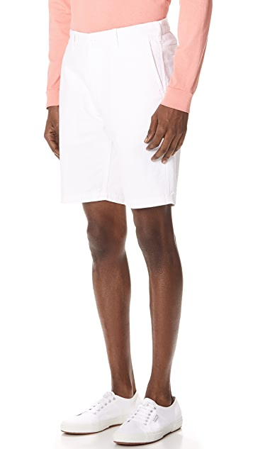 Obey Straggler Carpenter Shorts