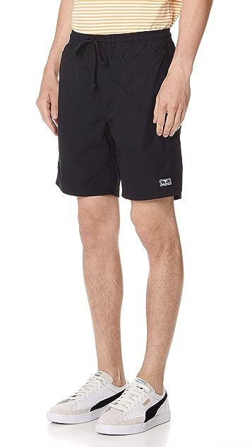 Obey Legacy Shorts