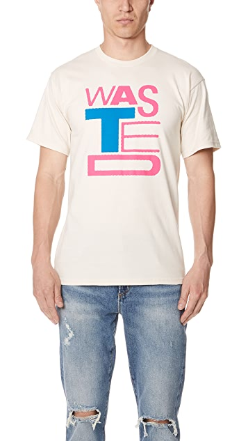 Obey Wasted Youth Tee