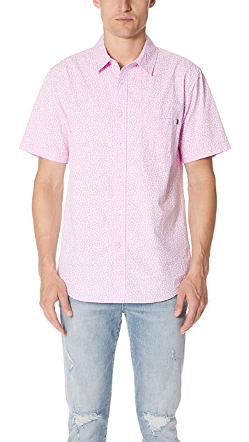 Obey Norris Shirt