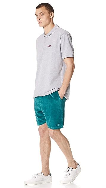 Obey Catalina Shorts