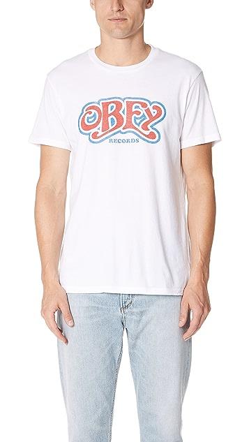 Obey Cumberland Tee