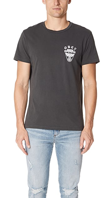 Obey Eagle Shield Tee