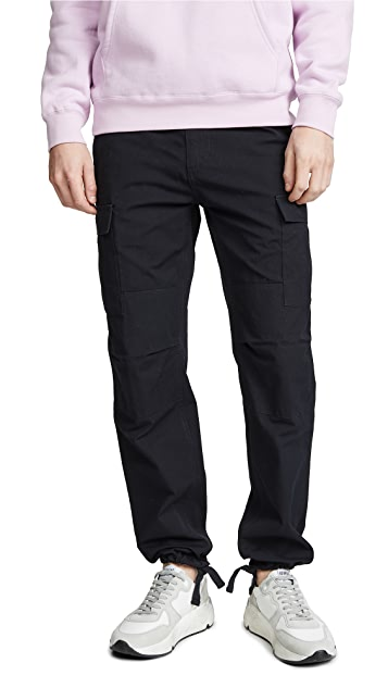 Obey Standard Fit Recon Cargo Pants