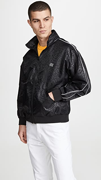 Obey Penalty Jacket