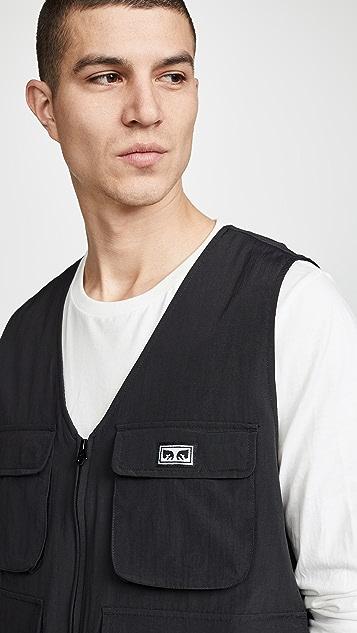 Obey Ceremony Tech Vest