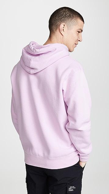 Obey Warp Hoodie Sweatshirt
