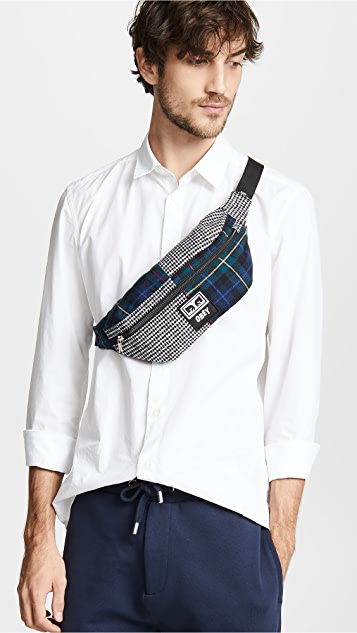 Obey Patched Daily Sling