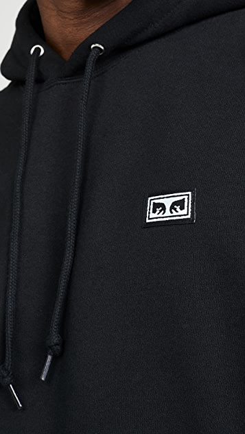 Obey All Eyez Pullover Hoodie