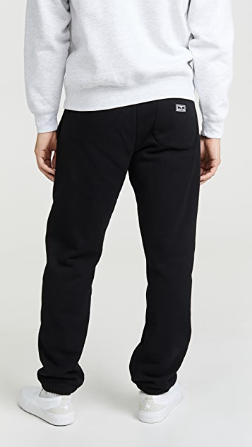 Obey All Eyez Fleece Sweatpants