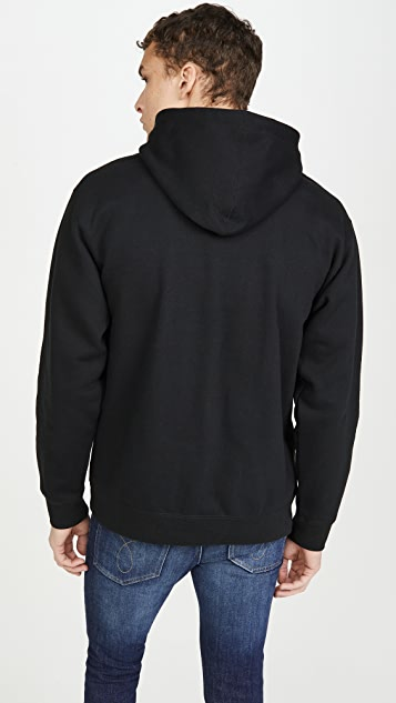 Obey Obey Uni Pullover Hoodie