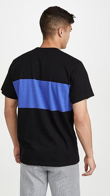 Obey Short Sleeve Buddy T-Shirt