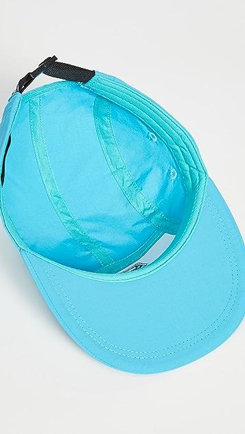 Obey Vanish 5 Panel Hat