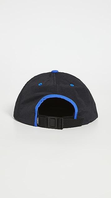 Obey Rodinia 6 Panel Strapback Hat