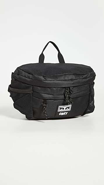 Obey Conditions Waist Bag III