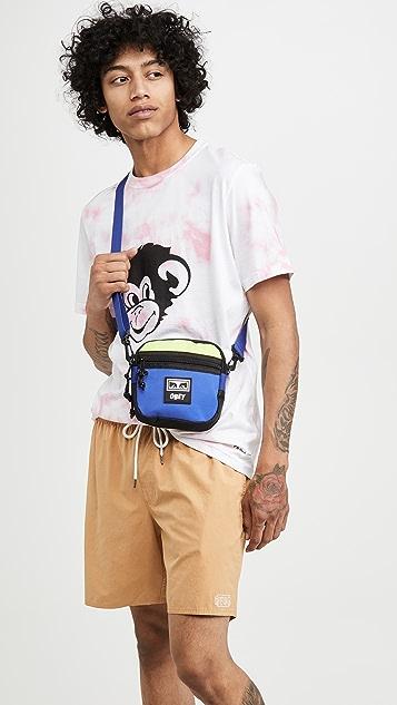 Obey Conditions Traveler Bag III