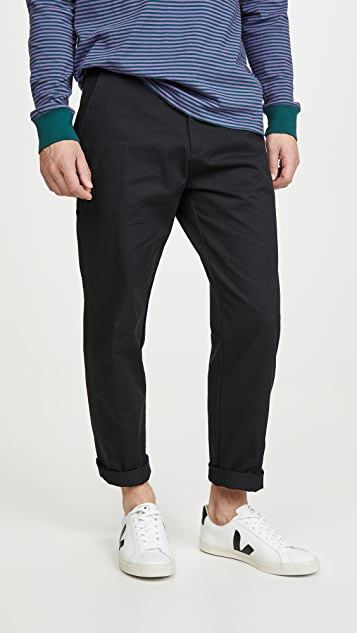 Obey Hardwork Carpenter Pants