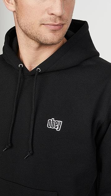 Obey OBEY Joy Hood