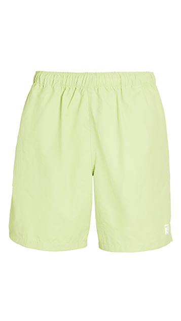 Obey Easy Relaxed Shorts