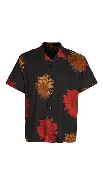 Obey Short Sleeve Lou Shirt