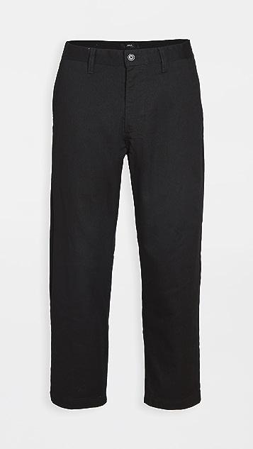 Obey Straggler Pants
