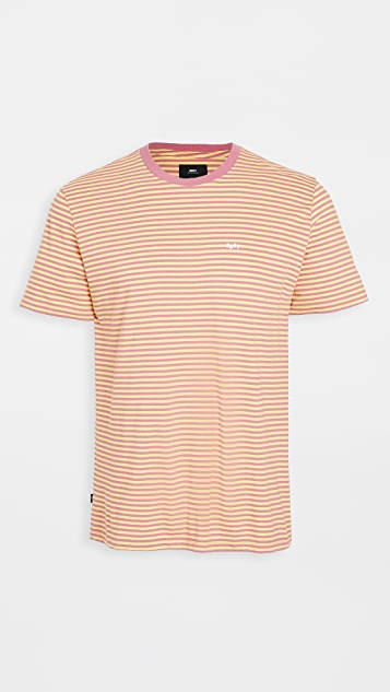 Obey Short Sleeve Apex Tee Shirt