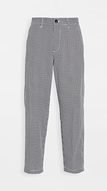 Obey Hardwork Pants | EASTDANE | The Fall Event Save Up To 25%Page 1