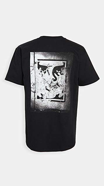 Obey Short Sleeve Obey Light T-Shirt