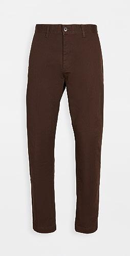 Obey - Straggler Pants