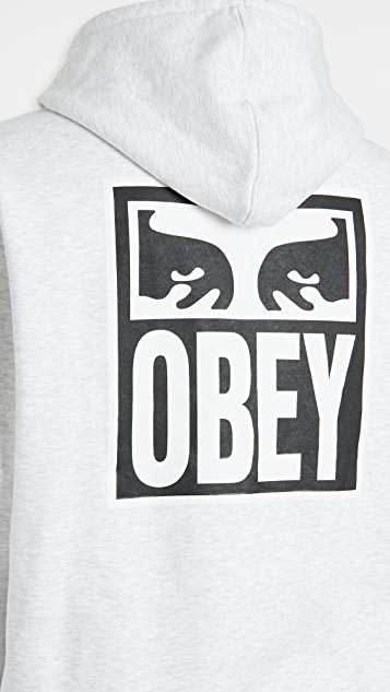 Obey Obey Eyes Icon 2 Sweatshirt