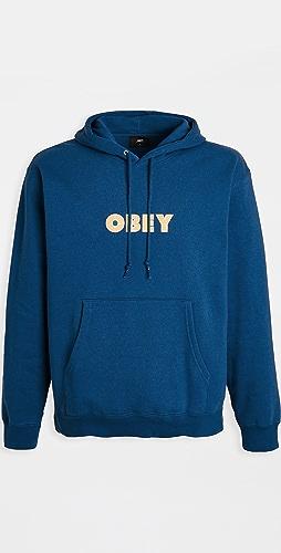 Obey - Chelsea Sweatshirt