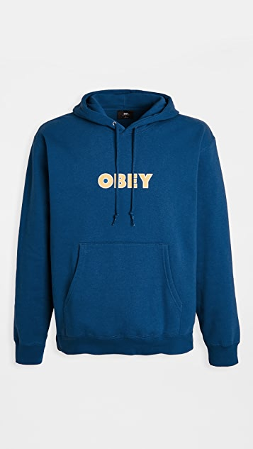 Obey Chelsea Sweatshirt