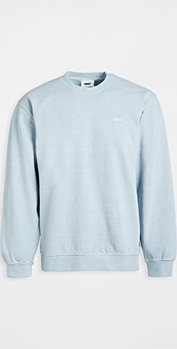 Obey - Mini Bold Sustainable Crew Sweatshirt