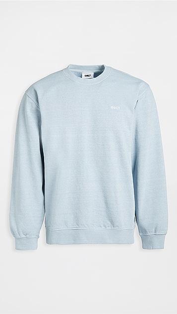 Obey Mini Bold Sustainable Crew Sweatshirt