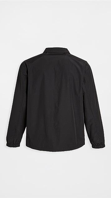 Obey Icon Mesh Jacket