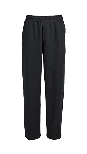 Obey Easy Twill Pants