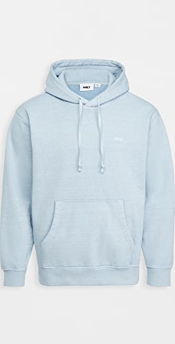 Obey - Mini Bold Recycled Hoodie