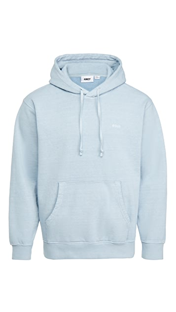 Obey Mini Bold Recycled Hoodie