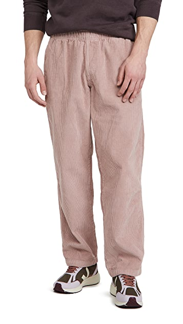 Obey Easy Cord Pants