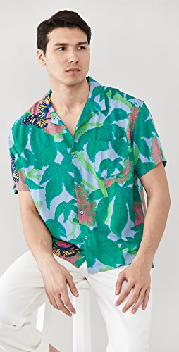 Obey - Buds Woven Shirt
