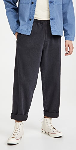 Obey - Easy Big Boy Denim Pants