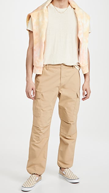 Obey Fatigue Cargo Pants