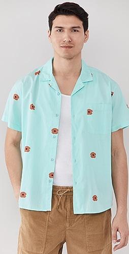 Obey - Frenz Woven Shirt