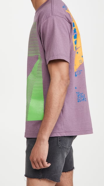 Obey Recycled Dance Tee
