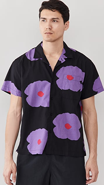 Obey Evens Woven Shirt