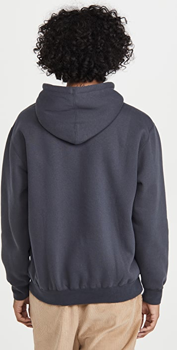 Obey New Growth Hoodie