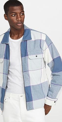 Obey - Victoria Shirt Jacket
