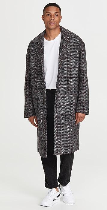 Obey Arthur Coat