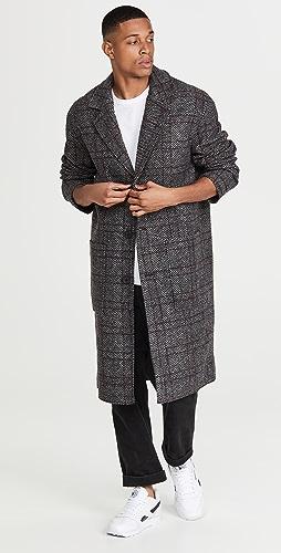 Obey - Arthur Coat